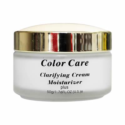 Clarifying Cream Moisturizer