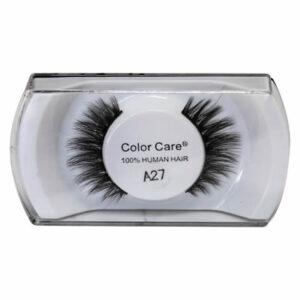Color Care 100% Human Hair A27