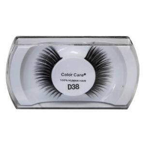Color Care 100% Human Hair D38