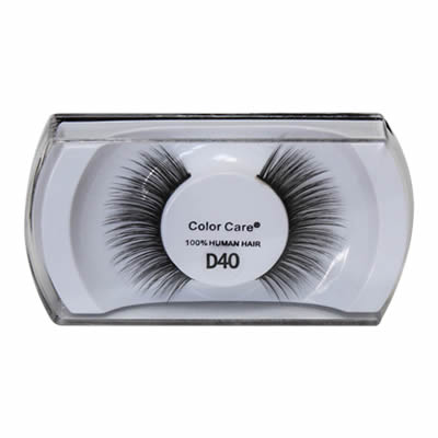 Color Care 100% Human Hair D40