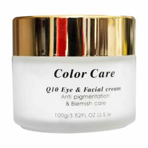 Q10 Eye & Facial Cream