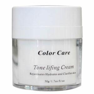 Tone Lifing Cream